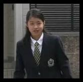 横井ゆは菜,女子フィギュアスケート,高校時代