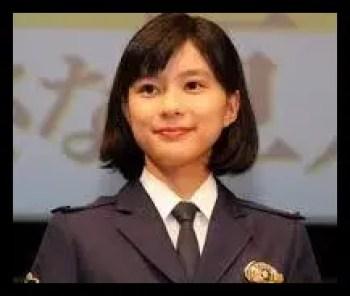 芳根京子,女優,可愛い,髪型