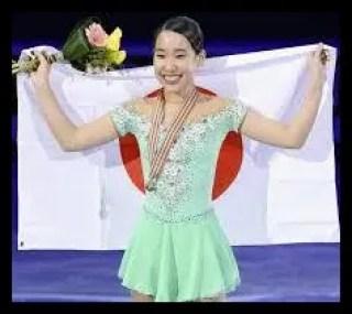 三原舞依,女子フィギュアスケート,優勝,四大陸選手権