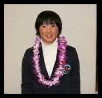 永井花奈,女子プロ,ゴルフ,中学時代