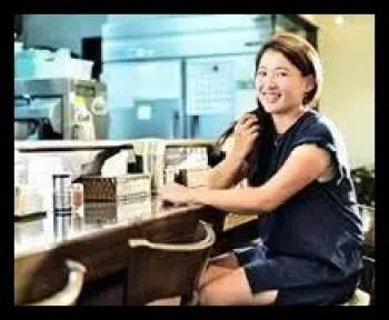 永井花奈,女子プロ,ゴルフ,実家,ラーメン店