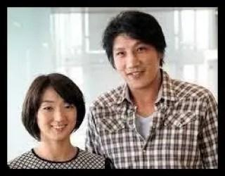 岩崎恭子,旦那,斉藤裕也