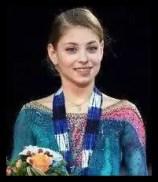アリョーナ・コストルナヤ,女子フィギュア,スケート