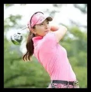 脇元華,女子プロ,ゴルフ