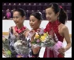 白岩優奈,女子フィギュア,スケート,優勝,ジュニア時代