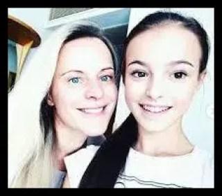 アンナ・シェルバコワ,女子フィギュア,スケート,母親,綺麗