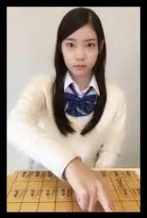 竹俣紅,女流棋士,タレント,高校時代
