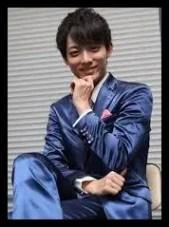 辰巳ゆうと,演歌歌手,イケメン