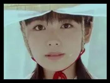 小芝風花,女優,CM,出演作品