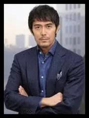阿部寛,俳優