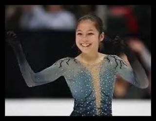 アリサ・リウ,フィギュアスケート,女子