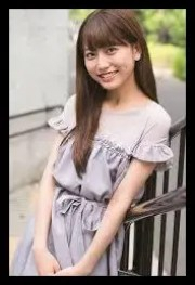 喜多乃愛,女優,かわいい