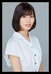 白石聖,女優