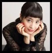 広瀬すず,女優,モデル