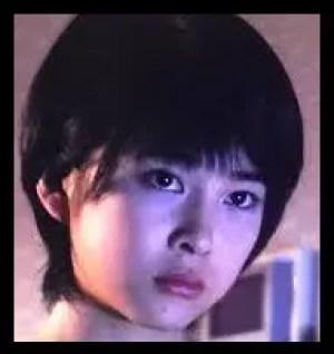 竹内結子,女優,若い頃