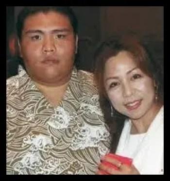 御嶽海,相撲,力士,母親,フィリピン出身