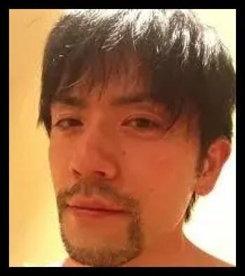 青木源太,アナウンサー,髭