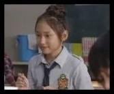 白本彩奈,元子役,女優,モデル,昔,現在,出演作品