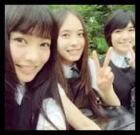 井桁弘恵,女優,可愛い,高校時代