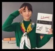 堀田茜,女優,モデル,タレント,昔,現在,ドラマ,作品