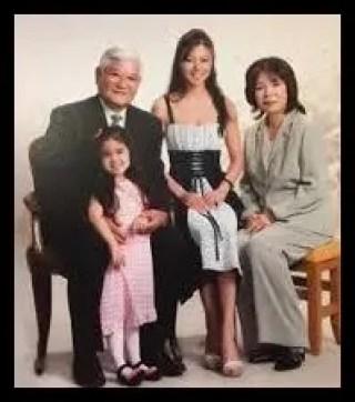 武田久美子,女優,モデル,歌手,タレント,両親