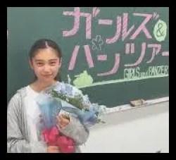 岡本莉音,モデル,女優,可愛い,現在,出演作品