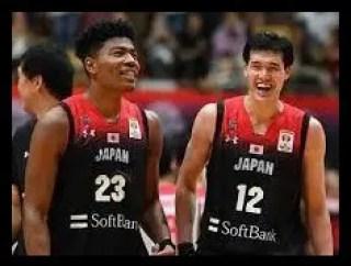 八村塁,バスケットボール,選手,日本代表,経歴