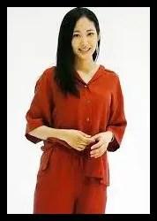 阿部純子,女優