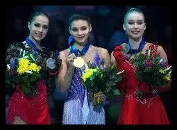 ソフィア・サモドゥロワ,フィギュアスケート,ロシア,可愛い,経歴