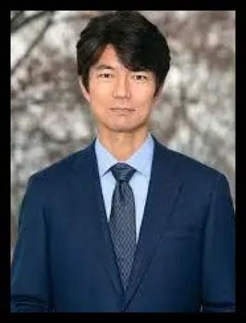 仲村トオル,俳優,タレント,現在,イケメン