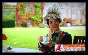 野々すみ花,宝塚歌劇団,女優,経歴