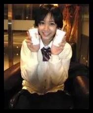 阿部純子,女優,可愛い,高校時代