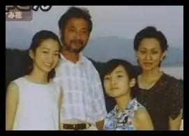 野々すみ花,宝塚歌劇団,女優,家族