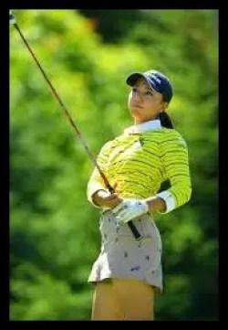 宮田成華,ゴルフ,女子プロ