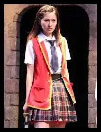 高山侑子,女優,モデル,デビュー,きっかけ