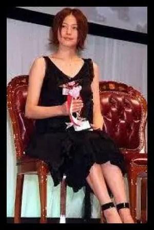 長澤まさみ,女優
