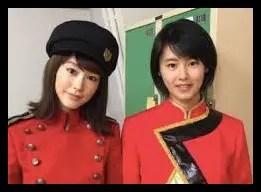 竹内愛紗,女優,デビュー,きっかけ
