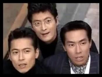 三上博史,俳優,歌手,昔,ドラマ