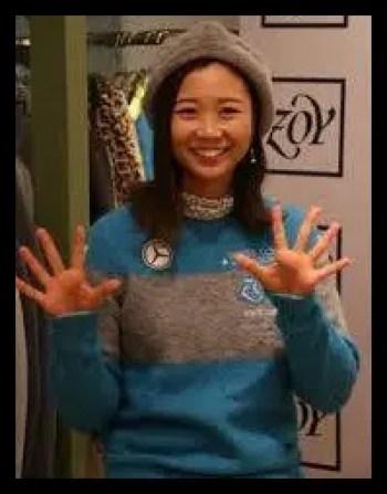 金澤志奈,ゴルフ,女子プロ,可愛い