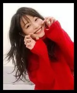 小林涼子,女優,モデル