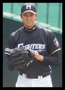 大谷翔平,野球,メジャーリーガー,若い頃,イケメン