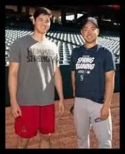 大谷翔平,野球,メジャーリーガー,現在,太った