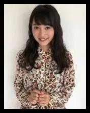 福田愛依が可愛い【画像】Wikiプロフと出身高校や経歴まとめ!