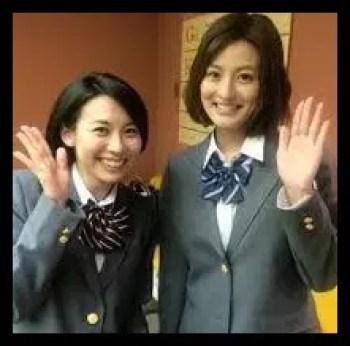 徳島えりか,アナウンサー,日本テレビ,学生時代