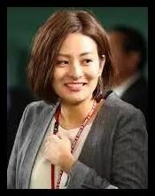 徳島えりかの若い頃が可愛い【画像】学生時代と現在の比較まとめ!