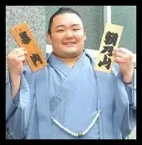 可愛い朝乃山の本名!出身高校大学と現在の相撲経歴まとめ【画像】
