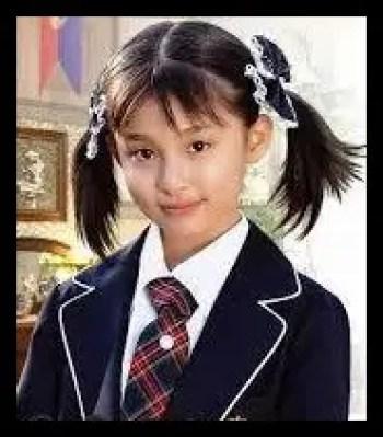吉川愛,女優,タレント,子役時代,かわいい