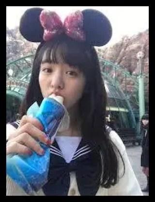 横田真悠,モデル,女優,かわいい,学生時代