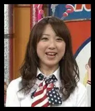 川田裕美,フリーアナウンサー,入社当時,かわいい