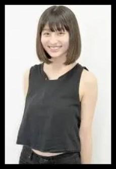 吉川愛,女優,タレント